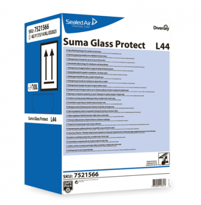Lees meer over Suma Glass Protect